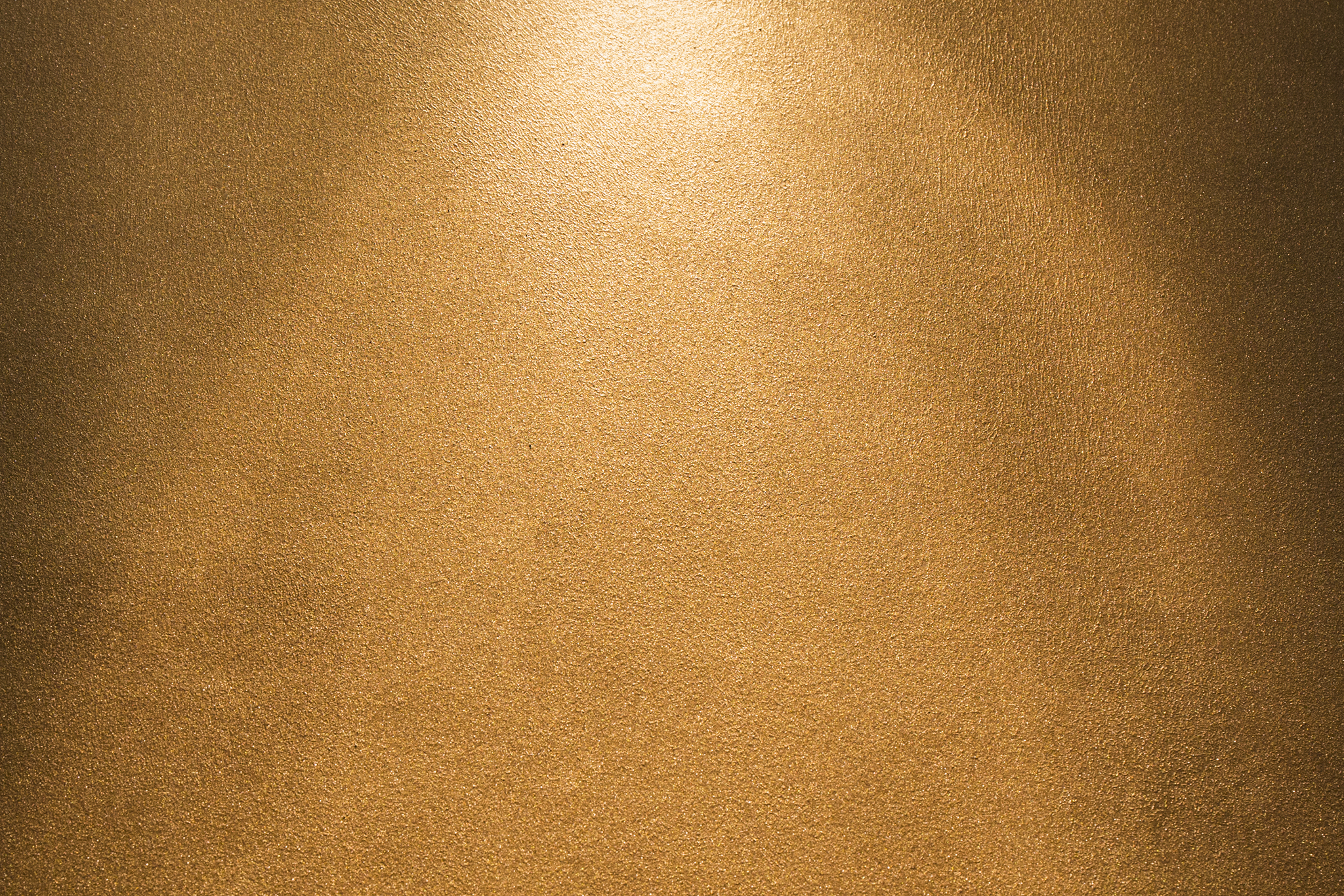 cement texture gold color, Great background made with a texture of a gold wall