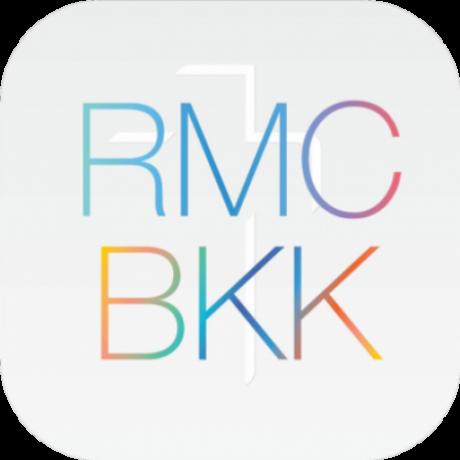 รูปข้อมูลส่วนตัวของ RMCBKK